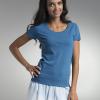 Koszulka Ladies' Melange 21183