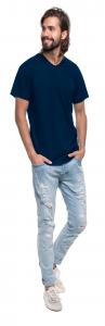 Koszulka V-neck 22155