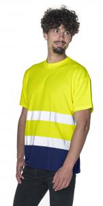 T-Shirt Hi-Vis 77250